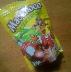 MacChoco Cocoa Powder
