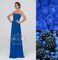 Gece elbisesi Briana