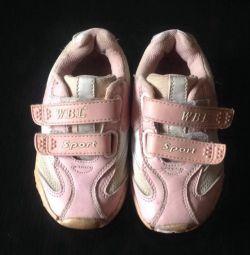 Sneakers .