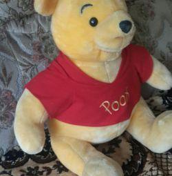 Медведь Винни 47 см.