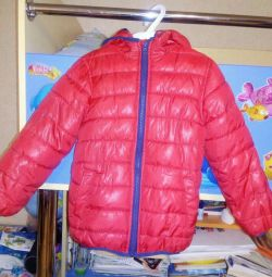 Jacket spring / autumn