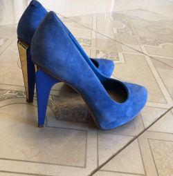 Παπούτσια Glossi