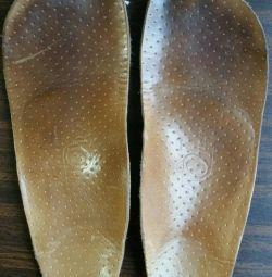 Pantofi ortopedici 16 cm