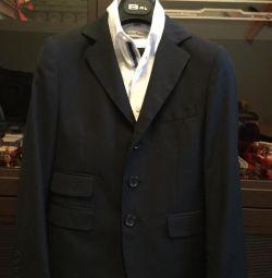 Σχολικό κοστούμι Αλέξανδρος Μπορέλι