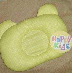 Çocuklar için yastık