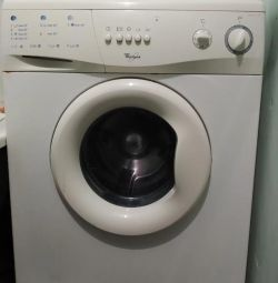 Washer Virpul