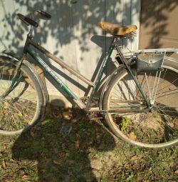 bisiklet desna
