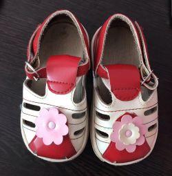 Sandale 12,5 branț