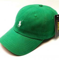 Polo Ralph Lauren бейсболка кепка