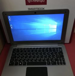 Laptop prestigio Smartbook 116 A02