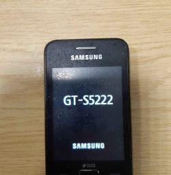 Samsung S5222