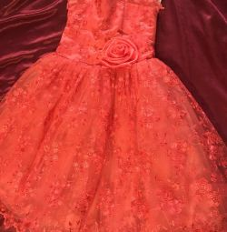 Chic dress 98-104