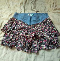 Skirt p. S