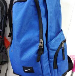 Nike рюкзак. Доставка