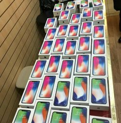 Apple iPhone yeni, orijinal, tüm modeller
