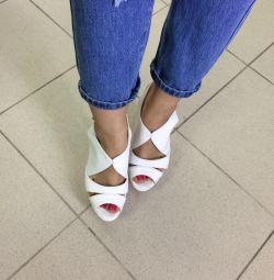 Sandals ? 35,36,37 size