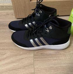Ανδρικά αθλητικά παπούτσια Adidas Neo p. 39-40 νέα