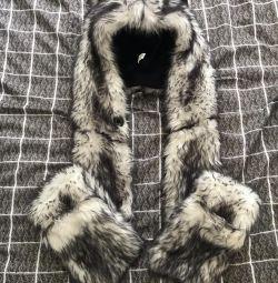 Husky καπέλο
