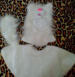 Costumul de Revelion pentru fată