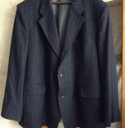 Suit new 60-62 / 5XL