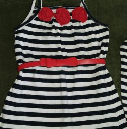 Dress (summer dress)