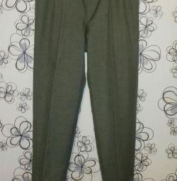 Pantaloni pentru bărbați, r. 52-54