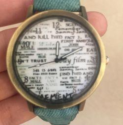 ⌚️ νέα ρολόγια