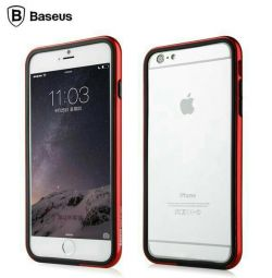 IPhone 6 için Baseus Fanyi Serisi Tampon