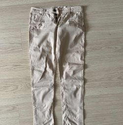 Trousers for women 46-48 size. Italy