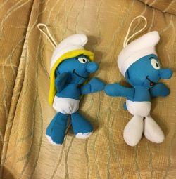 Οι Smurfs