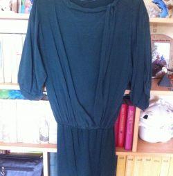 Dress by Angela Davis