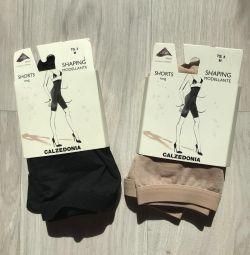 Modeling shorts Calzedonia