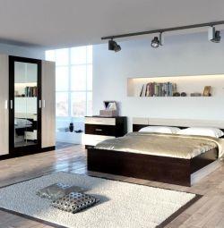 Sleeping set