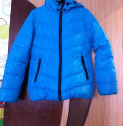 Winter jacket new !!!