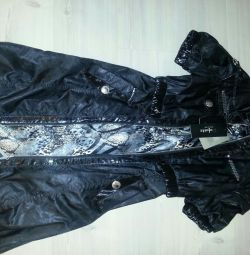 Jacket new from Spain