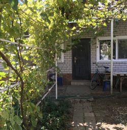 House, 120 m²
