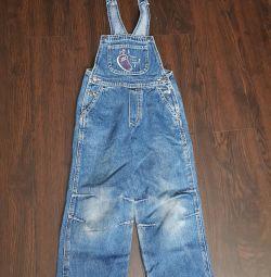 Jeans kombez 110r
