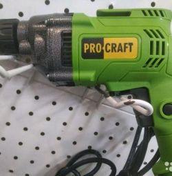 Drill ProCraft 800 pro