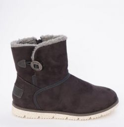 Women's shoes Bellucci demi-season
