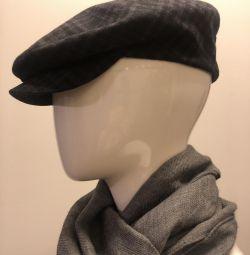 Kapaklar, Gucci şapka erkekler Orijinal