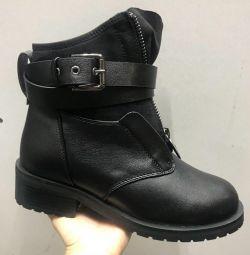 Yeni ayakkabılar, s.40, eurozima