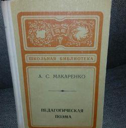 "A. S. Makarenko ""Poezie pedagogică"""
