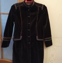 Coat-french