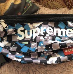 Ανώτατη τσάντα μέσης ανδρών