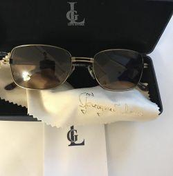 Κομψά γυαλιά ηλίου, γυαλιά ηλίου από τον Gregory Leps