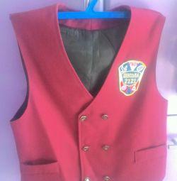 Σχολική στολή (XL)