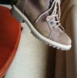 Μπότες των μίνι-εποχών