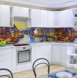 Bucătărie modulară