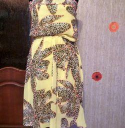 Платье летнее Miarte Турция новое