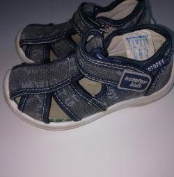 Sandale cazaci